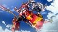 監督は大張正己! TVアニメ「爆獣合神ジグルハゼル」、4月6日スタート決定