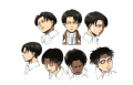 TVアニメ「進撃の巨人」、追加キャストを発表! リヴァイ:神谷浩史、エルヴィン:小野大輔、ハンジ:朴ロ美など