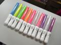高輝度ペンライト「サンダー110」、ラメ入り単色版が発売に! 新色「シルバー」は初登場
