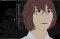 衝撃の全編ロトスコープで「気持ち悪い」と話題に! TVアニメ「惡の華」、キャラクター/実写キャストを公開