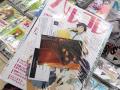2013冬の人気作「サイコパス」と2013春の目玉「とある科学の超電磁砲S」が表紙初登場! 10日発売のアニメ雑誌情報[2013年5月号]
