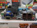IvyBridge版Celeron搭載のMini-ITXマザー! GIGABYTE「GA-C1007UN-D」発売