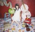 竹達彩奈、1stアルバム「apple symphony」はオリコン週間7位に! オリコントップ10入り記録継続中
