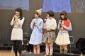 下野紘と井上喜久子が即興ソングを披露! 琴浦さん、イベント「ESP研究会 特別課外活動 そんな琴浦の裏話でしょ?」レポート