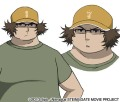 「シュタインズ・ゲート」、牧瀬紅莉栖とダル(橋田至)のメガネが商品化! 新規金型から作成