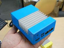 Atom搭載の超小型サーバー! ピノー「サバ太郎」近日発売