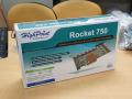 SATA HDD×40台接続可能な拡張カード! HighPoint「Rocket 750」発売