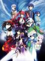 TVアニメ「デート・ア・ライブ」、新規映像追加ディレクターズカット版の配信がスタート! 「十香編」は5月10日までの期間限定