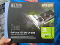 2GBメモリ&ロープロ対応のGeForce GT 640ビデオカード! ELSA「GeForce GT 640 LP 2GB」