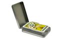 【閲覧注意】50種類以上の実写ウンコを収録したジョークトランプ「うんこカード」が登場! 硬さ、長さ、幅、臭い、気持ち悪さなどを数値化
