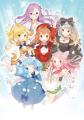 谷口悟朗のオリジナルTVアニメ「ファンタジスタドール」、キャスト発表イベントを5月18日に開催! ドール5名の声優が登場予定