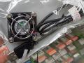USB駆動の4cmファン「LittleFan40U」がタイムリーから!