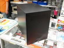 Lian-Liのミニタワー型Mini-ITXケースに新モデル! 「PC-Q27」発売