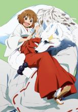 ハートフル神社ファンタジー「ぎんぎつね」、TVアニメ化が決定! メインスタッフとキービジュアルを発表