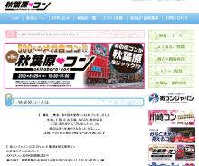 【街コン】第5回「秋葉原コン」、参加受付開始! 2013年6月29日、男女500人で開催