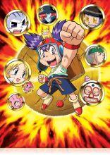 TVアニメ「コロッケ!」、YouTubeでの全話無料配信がスタート! 放送開始10周年記念で
