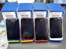Sony Mobile製小型スマホ「Xperia tipo」にカラバリモデルが登場!