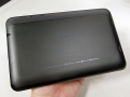 iriverブランドの7インチタブレット「ITQ701」が登場