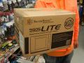 SilverStoneのキューブ型Mini-ITXケースに低価格モデル! 「SST-SG05-LITE」発売