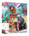 TVアニメ「翠星のガルガンティア」、キャラクター原案コンテスト開催! 優秀作品は本編の最終話に登場