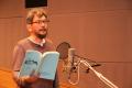 ヱヴァ総監督・庵野秀明、ジブリ最新作「風立ちぬ」で主人公の声優に初挑戦! 宮崎駿:「監督が二人いるみたいでややこしいな」