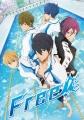 京アニ新作TVアニメ「Free!」、ED主題歌はメインキャスト5名が担当! Twitterアイコン無料配布もスタート