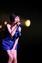 坂本真綾、「たった1人のためのたった1曲だけのライブ」を東名阪で実施! 本公演終演後にホール貸切で