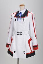 IS<インフィニット・ストラトス>、コスプレ衣装「IS学園女子制服 リブート版」がコスパから! 黒ペチコート付属のセシリアVer.も