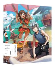 「翠星のガルガンティア」、BD-BOX第1巻は8月28日に発売延期! 映像特典OVAの制作遅延で