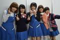 TVアニメ「きんいろモザイク」、OP/EDは7月24日に発売! 声優ユニット「Rhodanthe*」(ローダンセ)のデビューシングル
