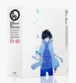 TVアニメ「デビルサバイバー2」、BD/DVD第1巻のジャケットイラストを公開! 収納BOXもヤスダスズヒト描き下ろし仕様