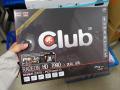 Club 3DからMalta版のRadeon HD 7990搭載ビデオカードが発売に!