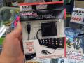 MHL対応スマホ用VGA変換アダプタ「S・SPIDER」がエアリアから!