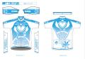 「劇場版 花咲くいろは」「南鎌倉高校女子自転車部」のサイクルウェアが登場! キャラクタースポーツ用品ブランド「KASOKU」から