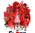 大友克洋も「完璧」と絶賛! オムニバス劇場アニメ「SHORT PEACE」、豪華タッグによるコラボビジュアルを公開