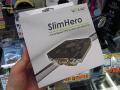 120mmファン搭載のロープロCPUクーラーGELID「SlimHero」が登場!
