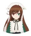 2013夏アニメ「ローゼンメイデン」、色付きキャラ設定画を公開! TBSでは7月4日に放送開始