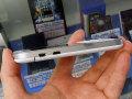 物理QWERTYキー搭載の「BlackBerry Q10」にホワイトモデルが登場!