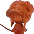 ワンピース、「チョッパー」の木彫りフィギュアが登場! 天然の紅木を用いた本格仕様