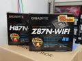 Haswell対応Mini-ITXマザーがGIGABYTEから2モデル発売! 「H87」「Z87」、実売1.3万円台から