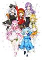 オリジナルTVアニメ「ファンタジスタドール」、追加キャスト発表!  6月30日には先行上映会を開催