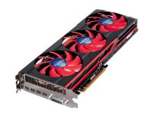 Malta版Radeon HD 7990搭載ビデオカードが HISから! 「H799F6G4M」発売