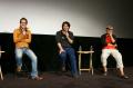 攻殻機動隊ARISE、上映開始直前の終夜イベントを開催! 神山健治:「2時間の劇場映画をのめり込んで見たようなボリューム感」