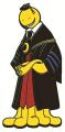 一番くじ「暗殺教室」、7月4日に発売! ビッグクッションなど「殺せんせー」デザインの4等級全13種