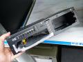 ホームシアターPC向けの薄型横置きケース! SilverStone「SST-ML05B」登場