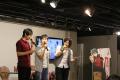 「はたらく魔王さま!」、秋葉原でのトークイベントレポート! 逢坂良太ら魔王城メンバーが勢揃い