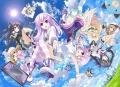 2013夏アニメ「超次元ゲイム ネプテューヌ」、PV第2弾を公開!  ゲームメーカー/ハード擬人化アニメ