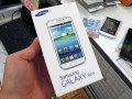 クアッドコアCPU搭載のデュアルSIMスマホSAMSUNG「Galaxy Win Duos」が登場!