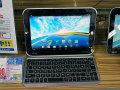 Tegra 4搭載Androidタブレットが初登場! 東芝「AT703/58J」が発売に