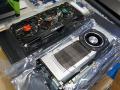 OC版GeForce GTX TITANが初登場! オリジナルクーラー付属、GIGABYTE「GV-NTITANOC-6GD-B」発売